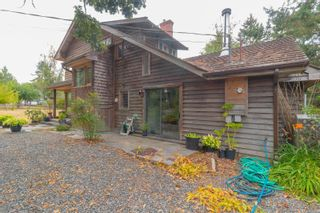Photo 34: 9680 West Saanich Rd in : NS Ardmore House for sale (North Saanich)  : MLS®# 884694