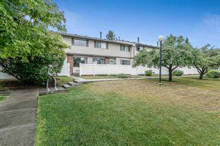 Photo 29: 38 740 Bracewood Drive SW in Calgary: Braeside Row/Townhouse for sale : MLS®# A1132055