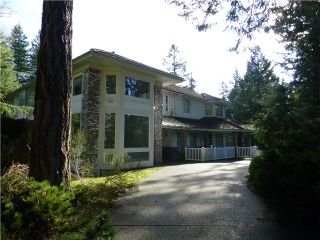 Photo 4: 2462 139TH ST in Surrey: Elgin Chantrell House for sale (South Surrey White Rock)  : MLS®# F1432900