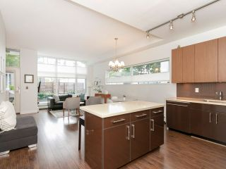 """Photo 18: 1839 CROWE Street in Vancouver: False Creek Townhouse for sale in """"FOUNDRY"""" (Vancouver West)  : MLS®# R2277227"""
