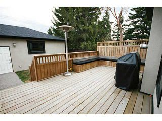 Photo 20: 2046 47 Avenue SW in CALGARY: Altadore River Park Residential Attached for sale (Calgary)  : MLS®# C3569906