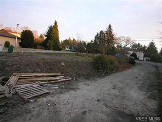 Photo 8: 1280 Union Rd in VICTORIA: SE Blenkinsop Land for sale (Saanich East)  : MLS®# 691087