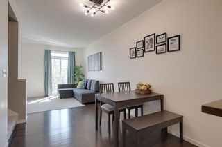 Photo 14: 111 Ascot Point SW in Calgary: Aspen Woods Row/Townhouse for sale : MLS®# A1144877