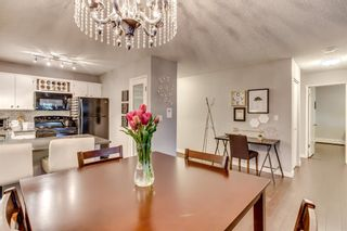 Photo 4: 205 1001 68 Avenue SW in Calgary: Kelvin Grove Apartment for sale : MLS®# A1144900