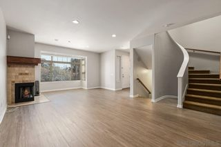Photo 11: MISSION HILLS Townhouse for rent : 4 bedrooms : 4036 Eagle St in San Diego