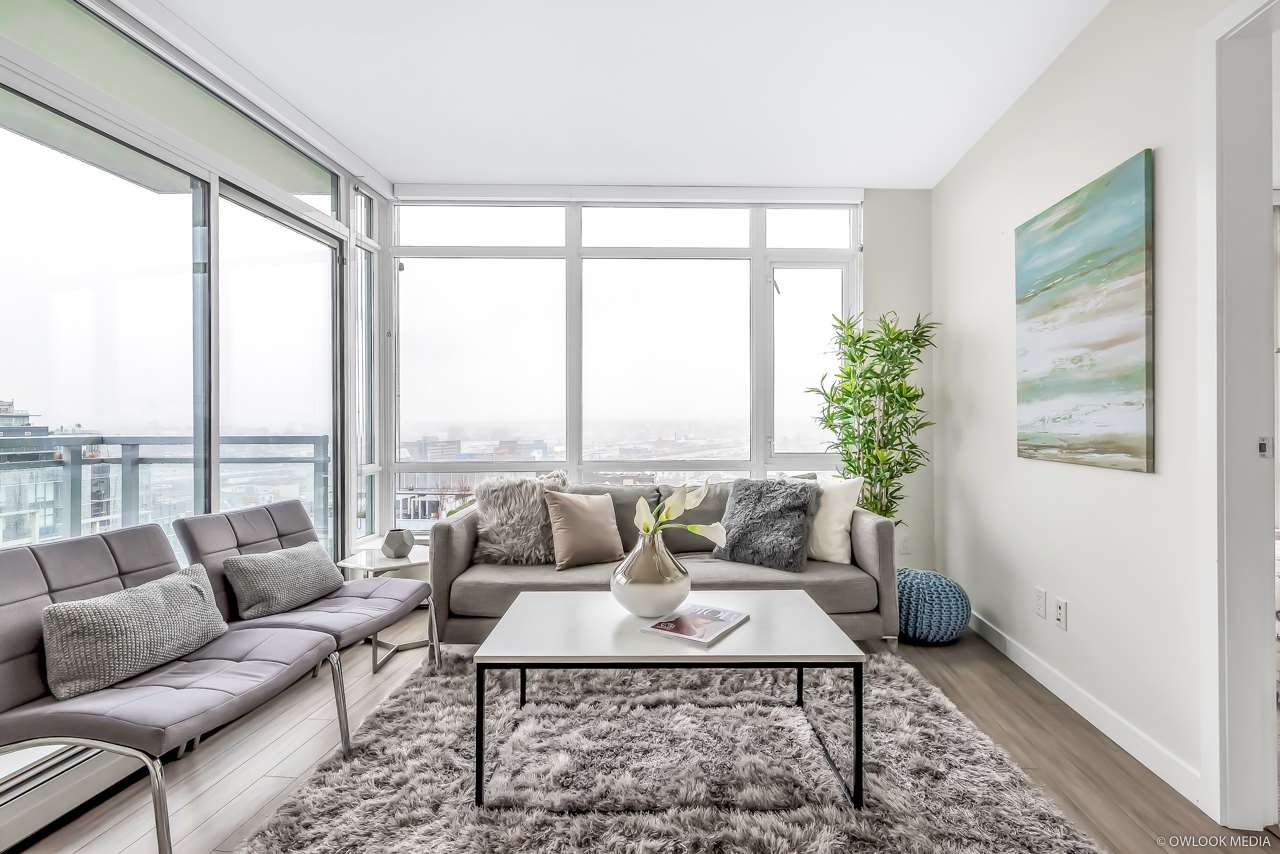 Photo 20: Photos: 1903 1775 QUEBEC Street in Vancouver: Mount Pleasant VE Condo for sale (Vancouver East)  : MLS®# R2433958