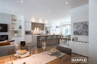 """Photo 11: 34 11188 72 Avenue in Delta: Sunshine Hills Woods Townhouse for sale in """"Chelsea Gate"""" (N. Delta)  : MLS®# R2448564"""