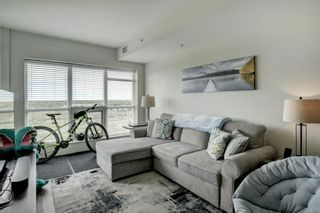 Photo 13: 703 10 SHAWNEE Hill SW in Calgary: Shawnee Slopes Apartment for sale : MLS®# A1113801