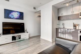 Photo 5: 801 550 Riverfront Avenue SE in Calgary: Downtown East Village Apartment for sale : MLS®# A1068859