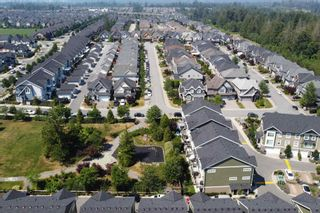 """Photo 28: 22 21150 76A Avenue in Langley: Willoughby Heights Townhouse for sale in """"Hutton"""" : MLS®# R2597336"""