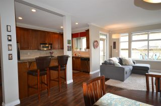 """Photo 6: 6 12311 NO 2 Road in Richmond: Steveston South Townhouse for sale in """"Fairwind"""" : MLS®# R2135138"""
