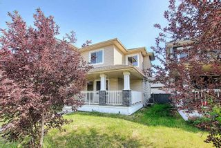 Photo 50: 17617 10 Avenue SW in Edmonton: Zone 56 Attached Home for sale : MLS®# E4253898