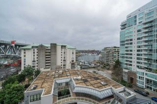 "Photo 7: 806 1500 HOWE Street in Vancouver: Yaletown Condo for sale in ""The Discovery"" (Vancouver West)  : MLS®# R2525498"