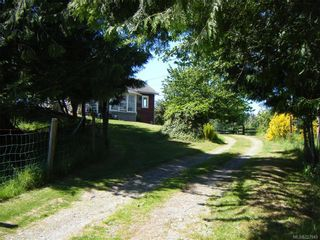 Photo 1: 2182 Church Rd in : Sk Sooke Vill Core Unimproved Land for sale (Sooke)  : MLS®# 757945