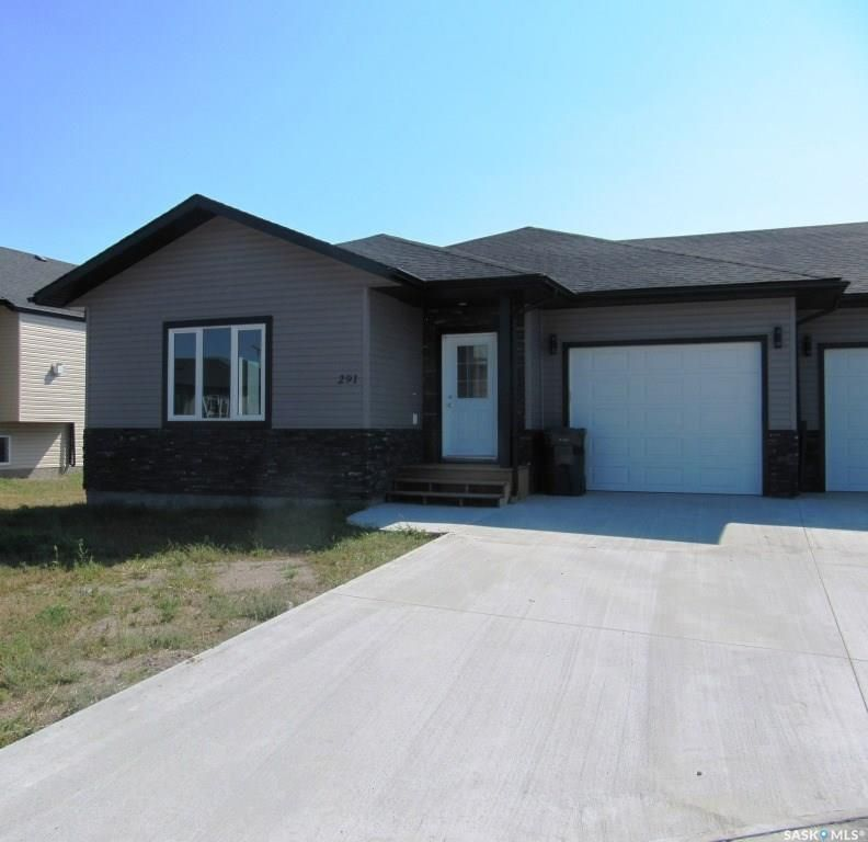 Main Photo: 291 15th Street in Battleford: Residential for sale : MLS®# SK859847