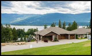 Photo 1: 20 2990 Northeast 20 Street in Salmon Arm: Uplands House for sale : MLS®# 10131294