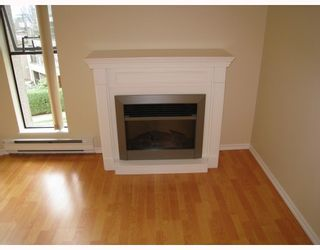 "Photo 7: 415 1080 PACIFIC Street in Vancouver: West End VW Condo for sale in ""CALIFORNIAN"" (Vancouver West)  : MLS®# V812195"