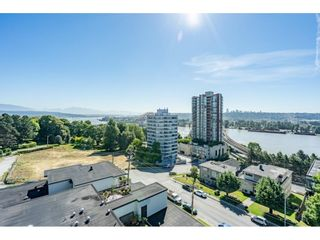 """Photo 5: 901 209 CARNARVON Street in New Westminster: Downtown NW Condo for sale in """"ARGYLE HOUSE"""" : MLS®# R2597283"""