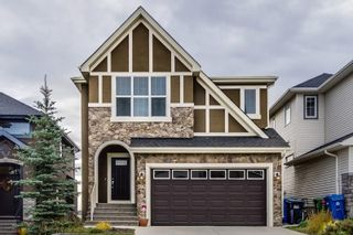 Main Photo: 164 SAGE VALLEY Close NW in Calgary: Sage Hill Detached for sale : MLS®# A1094806