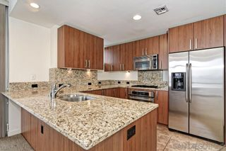 Photo 11: DOWNTOWN Condo for rent : 1 bedrooms : 800 The Mark Ln #1504 in San Diego