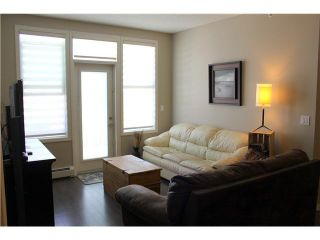 Photo 10: 410 1 CRYSTAL GREEN Lane: Okotoks Condo for sale : MLS®# C3623102