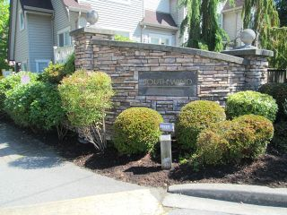 Photo 1: 78 15355 26TH Ave in South Surrey White Rock: Home for sale : MLS®# F1317389