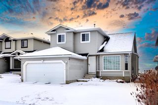 Main Photo: 116 Arbour Stone Close NW in Calgary: Arbour Lake Detached for sale : MLS®# A1085142