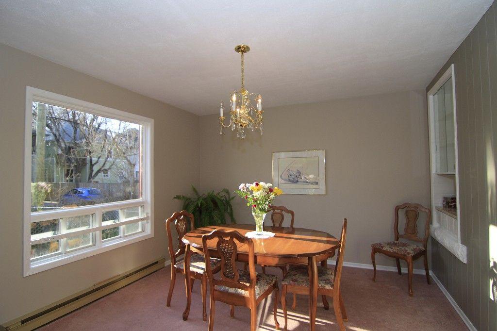 Photo 12: Photos: 118 Home Street in Winnipeg: Wolseley Duplex for sale (West Winnipeg)  : MLS®# 1308790