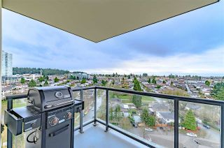 "Photo 18: 1405 3588 CROWLEY Drive in Vancouver: Collingwood VE Condo for sale in ""NEXUS"" (Vancouver East)  : MLS®# R2494351"
