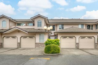 """Photo 2: 46 19060 FORD Road in Pitt Meadows: Central Meadows Townhouse for sale in """"REGENCY COURT"""" : MLS®# R2615895"""
