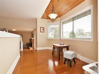 Photo 7: 4027 Hopesmore Dr in VICTORIA: SE Mt Doug House for sale (Saanich East)  : MLS®# 742571