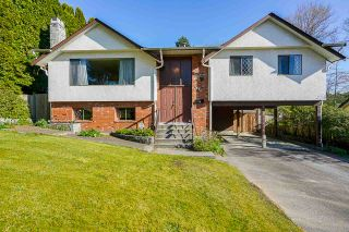 Main Photo: 1306 LORILAWN Court in Burnaby: Parkcrest House for sale (Burnaby North)  : MLS®# R2565174