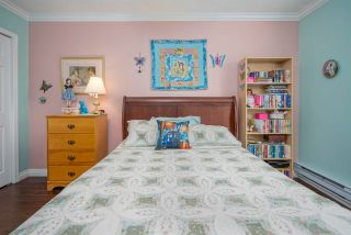 """Photo 12: 30 3380 GLADWIN Road in Abbotsford: Central Abbotsford Townhouse for sale in """"FOREST EDGE"""" : MLS®# R2592170"""