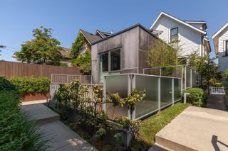 """Photo 33: 3 662 UNION Street in Vancouver: Strathcona Townhouse for sale in """"Union Eco Heritage"""" (Vancouver East)  : MLS®# R2602879"""