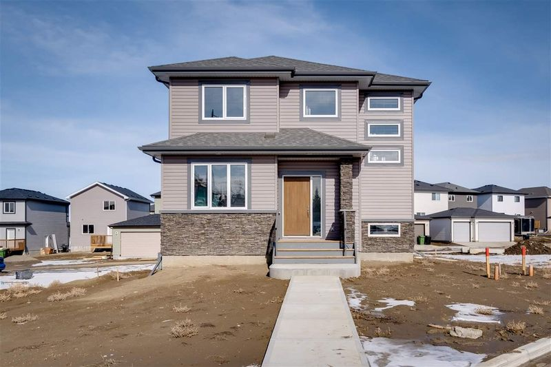FEATURED LISTING: 49 WILSON Close Fort Saskatchewan
