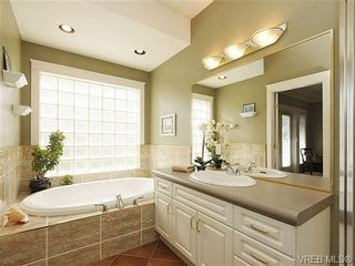 Photo 11: 7239 Kimpata Way in BRENTWOOD BAY: CS Brentwood Bay House for sale (Central Saanich)  : MLS®# 644689