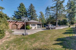 """Main Photo: 2610 168 Street in Surrey: Grandview Surrey House for sale in """"GRANDVIEW HEIGHTS"""" (South Surrey White Rock)  : MLS®# R2547993"""