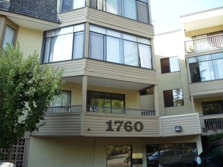 Photo 2: 208 1760 SOUTHMERE Crescent in Spinnaker III: Home for sale : MLS®# F1122720