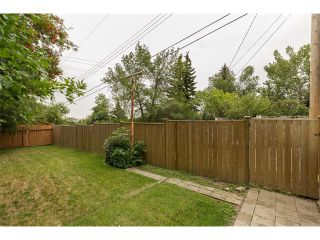 Photo 30: 1011 THORNEYCROFT Drive NW in Calgary: Thorncliffe House for sale : MLS®# C4026935