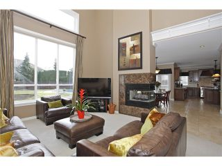 """Photo 6: 2148 138TH Street in Surrey: Elgin Chantrell House for sale in """"CHANTRELL PARK ESTATES"""" (South Surrey White Rock)  : MLS®# F1403788"""