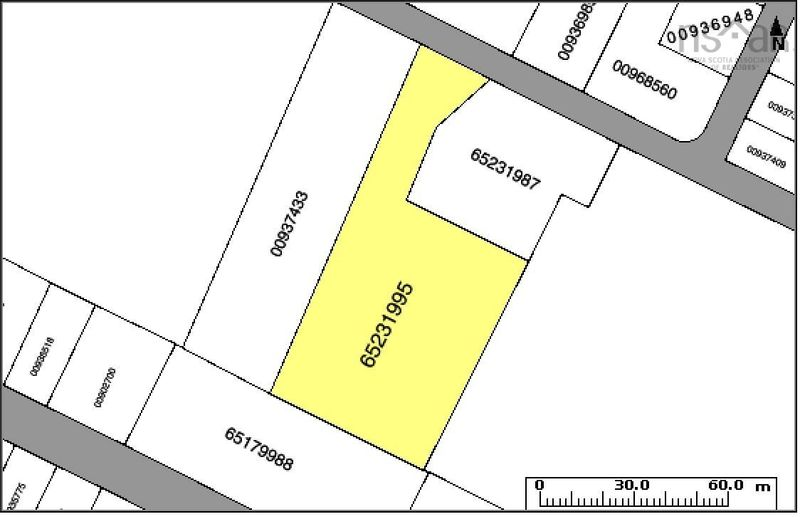 FEATURED LISTING: Brother Street New Glasgow