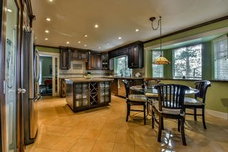 """Photo 4: 15003 81 Avenue in Surrey: Bear Creek Green Timbers House for sale in """"MORNINGSIDE ESTATES"""" : MLS®# R2155474"""