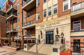 Photo 5: 101 10728 82 Avenue NW in Edmonton: Zone 15 Condo for sale : MLS®# E4236741