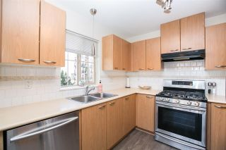 """Photo 9: 501 2966 SILVER SPRINGS Boulevard in Coquitlam: Westwood Plateau Condo for sale in """"TAMARISK AT SILVER SPRINGS"""" : MLS®# R2032554"""