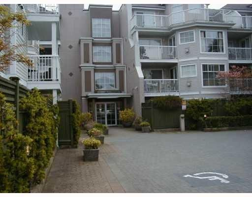Main Photo: # 409A 2678 DIXON ST in Port Coquitlam: Condo for sale : MLS®# V764492