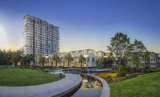 """Photo 1: 407 5687 GRAY Avenue in Vancouver: University VW Condo for sale in """"ETON"""" (Vancouver West)  : MLS®# R2507786"""