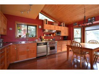 Photo 6: 2931 GRAUMAN RD: Roberts Creek House for sale (Sunshine Coast)  : MLS®# V955183