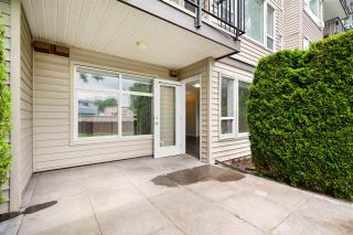 """Photo 21: 109 46289 YALE Road in Chilliwack: Chilliwack E Young-Yale Condo for sale in """"Newmark"""" : MLS®# R2590881"""