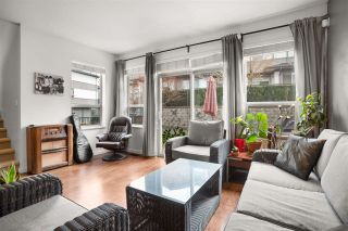 """Photo 6: 56 34248 KING Road in Abbotsford: Poplar Townhouse for sale in """"Argyle"""" : MLS®# R2561702"""