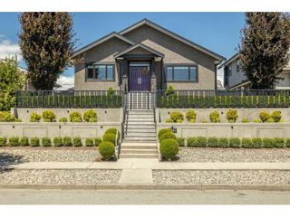 """Main Photo: 4247 GRAVELEY Street in Burnaby: Willingdon Heights House for sale in """"Willingdon Heights."""" (Burnaby North)  : MLS®# R2476256"""